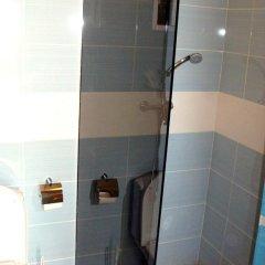 Гостиница Старая Слобода Апартаменты разные типы кроватей фото 15