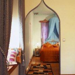 Nikos Takis Fashion Hotel 4* Улучшенный люкс с различными типами кроватей фото 14