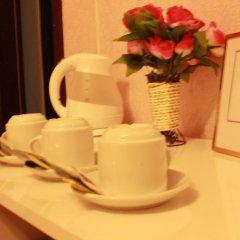 Отель Tamosi Palace 3* Стандартный номер с различными типами кроватей фото 14