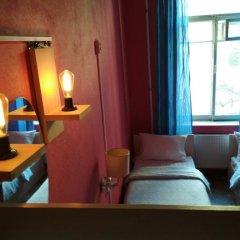 Late Breakfast Club Hotel Санкт-Петербург комната для гостей фото 5