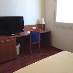 Hotel Berga Park удобства в номере