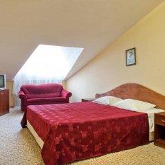 Гостиничный комплекс Постоялый двор Русь 4* Стандартный номер с двуспальной кроватью фото 4
