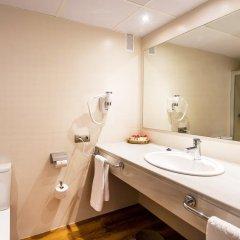 Отель Aparthotel Ponent Mar Студия комфорт с двуспальной кроватью фото 4