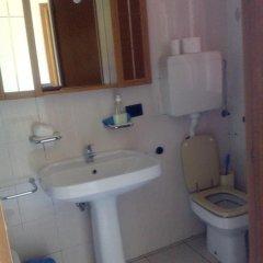 Отель Casa Romano Вербания ванная