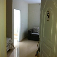 Hotel Don Michele Бока Чика комната для гостей фото 5
