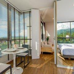 Отель Hill Myna Condotel комната для гостей фото 5