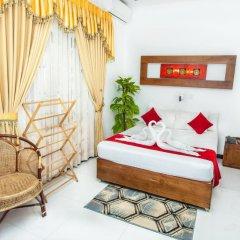 Отель My Holiday Ticket комната для гостей фото 3