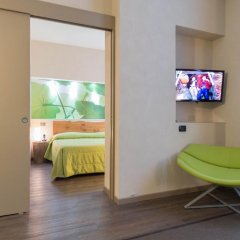 Отель Residence Star 4* Студия с различными типами кроватей фото 27