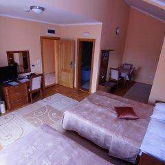 Hotel Stella di Mare 4* Апартаменты с различными типами кроватей фото 3