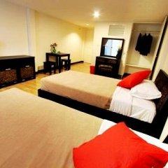 Отель Leesort At Onnuch 3* Улучшенный номер фото 9