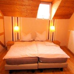 Hotel Pension Dorfschänke 3* Стандартный номер с двуспальной кроватью фото 7