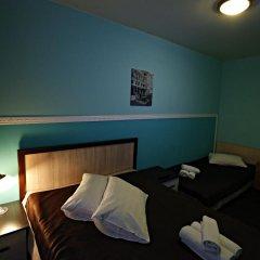 Гостиница На Цветном 2* Стандартный номер с различными типами кроватей фото 17