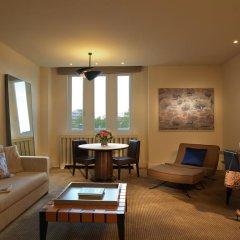 Отель Rocco Forte Villa Kennedy 5* Люкс повышенной комфортности с различными типами кроватей