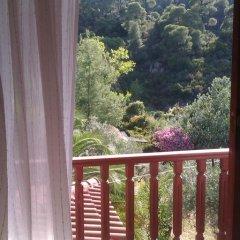 Отель Villa Rena балкон