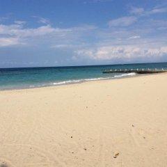 Отель Guest House Villa Mishkan Ямайка, Ранавей-Бей - отзывы, цены и фото номеров - забронировать отель Guest House Villa Mishkan онлайн пляж фото 2
