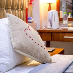 Отель Newtown Inn Мальдивы, Северный атолл Мале - отзывы, цены и фото номеров - забронировать отель Newtown Inn онлайн удобства в номере
