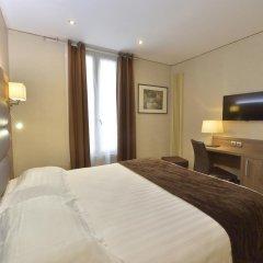 Hotel Renoir Saint Germain 3* Стандартный номер с различными типами кроватей фото 4