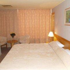 Отель Inter Zimnicea Болгария, Свиштов - отзывы, цены и фото номеров - забронировать отель Inter Zimnicea онлайн комната для гостей