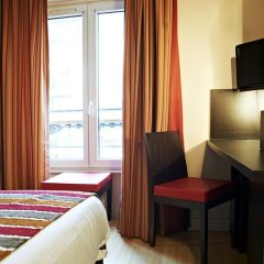 Отель Newhotel Lafayette 3* Стандартный номер с различными типами кроватей фото 3