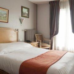 Отель Edouard Vi 3* Стандартный номер фото 14