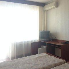 Гостиница Крымский Стандартный номер с различными типами кроватей фото 16