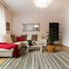 Апартаменты Tallinn City Apartments - Old Town Апартаменты с различными типами кроватей фото 29