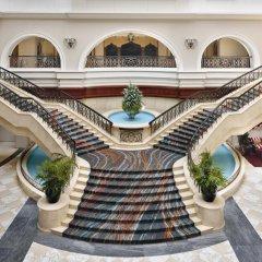 Mövenpick Hotel Bur Dubai бассейн фото 3