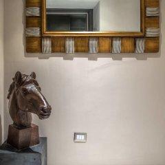 Отель Colonna Suite Del Corso 3* Стандартный номер с различными типами кроватей фото 45