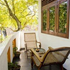 Отель Bedspace Unawatuna 3* Стандартный номер с двуспальной кроватью фото 6