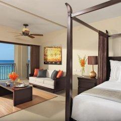 Отель Secrets Wild Orchid Montego Bay - Luxury All Inclusive комната для гостей