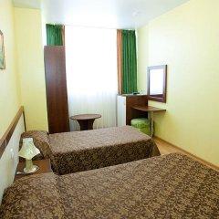 Гостевой Дом Юнона Стандартный номер с различными типами кроватей фото 11