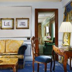 Parco Dei Principi Grand Hotel & Spa 5* Люкс повышенной комфортности фото 4