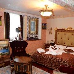 Гостиница Buen Retiro 4* Люкс с различными типами кроватей фото 28