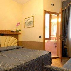 Atlantide Hotel 2* Стандартный номер с различными типами кроватей фото 3