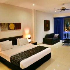Отель East Suites Люкс с различными типами кроватей фото 16