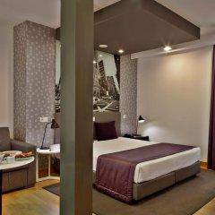 Отель America Diamonds 3* Люкс с различными типами кроватей фото 4
