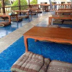 Отель Family Tanote Bay Resort Таиланд, Остров Тау - отзывы, цены и фото номеров - забронировать отель Family Tanote Bay Resort онлайн бассейн фото 2