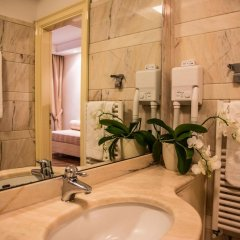 Отель Domus Caesari 4* Стандартный номер с различными типами кроватей фото 3