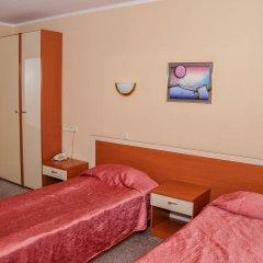 Гостиница Спартак 3* Стандартный номер разные типы кроватей