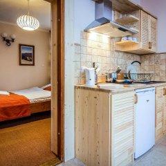 Отель Aparthotel Pod Nosalem Апартаменты фото 2