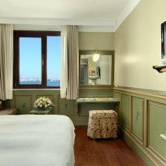 Armada Istanbul Old City Hotel 4* Улучшенный номер с различными типами кроватей фото 3