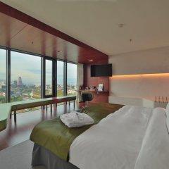 Radisson Blu Iveria Hotel, Tbilisi 5* Стандартный номер с различными типами кроватей фото 3