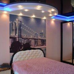 Гостиница 24home Студия разные типы кроватей фото 5