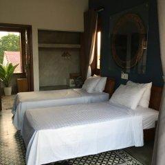 Отель An Bang Garden House комната для гостей фото 5