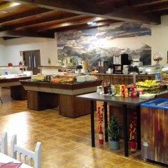 Отель Hostal Apolo XI Испания, Аинса - отзывы, цены и фото номеров - забронировать отель Hostal Apolo XI онлайн питание