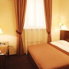 Джинтама Отель Галерея 4* Стандартный номер с двуспальной кроватью фото 8