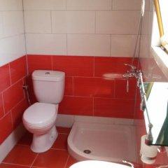 Отель Festim Caca Албания, Ксамил - отзывы, цены и фото номеров - забронировать отель Festim Caca онлайн ванная фото 2