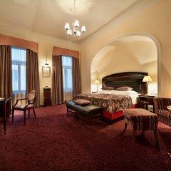 Отель Ea Embassy 4* Стандартный номер