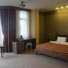 Гостиница Лидо 3* Люкс разные типы кроватей фото 9