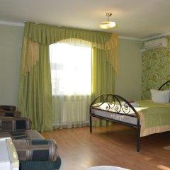 Гостиница Алтын Туяк Улучшенный номер с двуспальной кроватью фото 12